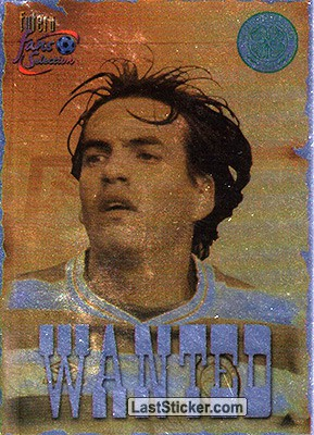 Eyal Berkovic (Wanted)