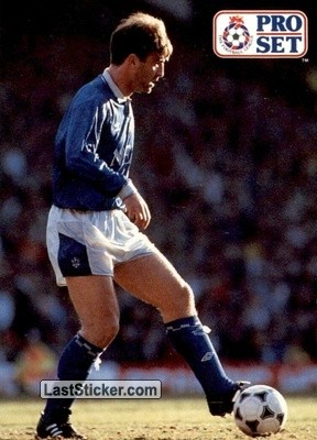 Kevin Ratcliffe (Everton)