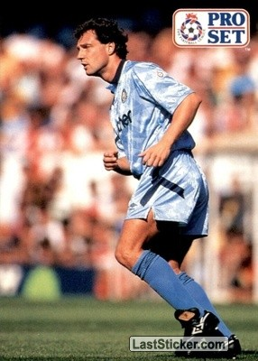 Andy Hill (Manchester City)