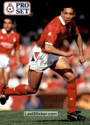Des Walker (Nottingham Forest)