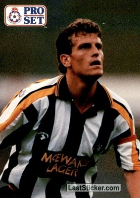 Craig Short (Notts County)