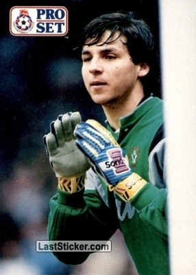 Simon Tracey (Sheffield United)