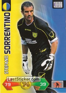 Stefano Sorrentino (Chievo)