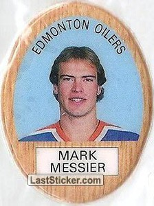 Mark Messier (Edmonton Oilers)