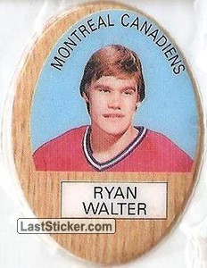 Ryan Walter (Montreal Canadiens)