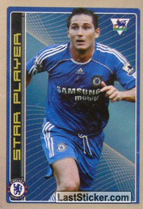 Lampard (Star Player) (Chelsea)