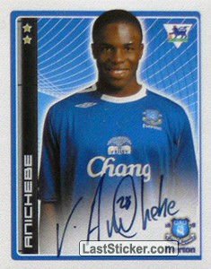 Anichebe (Everton)