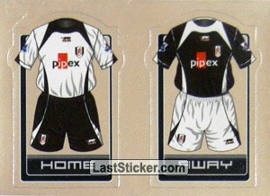 The Kits (a/b) (Fulham)