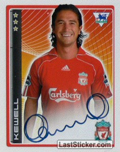 Kewell (Liverpool)