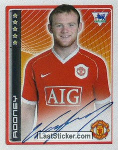Rooney (Manchester United)