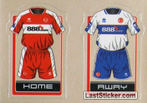 The Kits (a/b) (Middlesbrough)