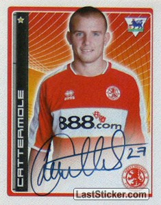 Cattermole (Middlesbrough)