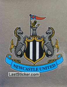 Club Emblem (Newcastle United)