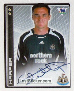 Parker (Newcastle United)