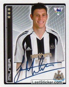 Milner (Newcastle United)