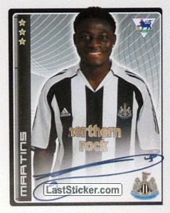 Martins (Newcastle United)