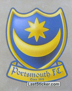 Club Emblem (Portsmouth)