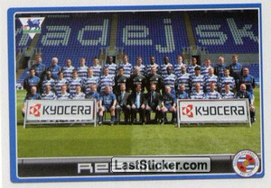 Team Photo (Reading)