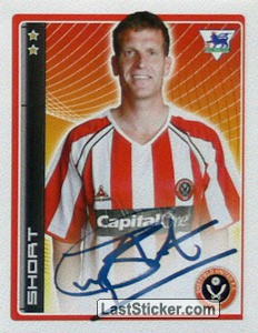 Short (Sheffield United)
