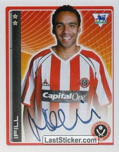 Ifill (Sheffield United)