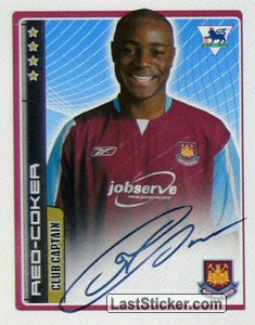 Reo-Coker (Captain) (West Ham United)