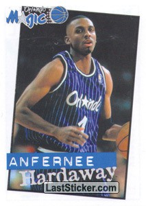 Anfernee Hardaway (Orlando Magic)