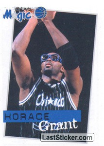 Horace Grant (Orlando Magic)