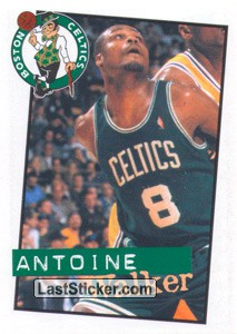 Antoine Walker (Boston Celtics)