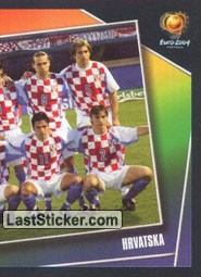 Team Photo (puzzle 2) (Hrvatska)
