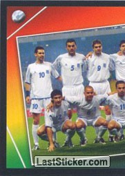 Team Photo (puzzle 1) (Hellas)