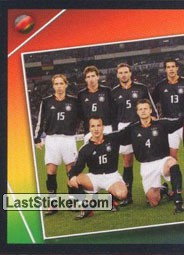 Team Photo (puzzle 1) (Deutschland)