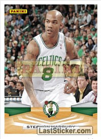 Stephon Marbury (Boston Celtics)
