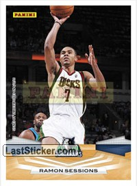 Ramon Sessions (Milwaukee Bucks)