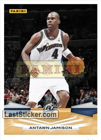 Antawn Jamison (Washington Wizards)