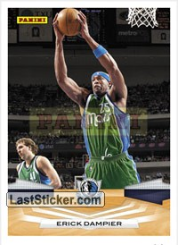 Erick Dampier (Dallas Mavericks)
