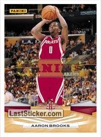 Aaron Brooks (Houston Rockets)