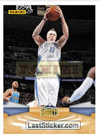 Chris Andersen (Denver Nuggets)