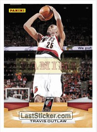 Travis Outlaw (Portland Trail Blazers)