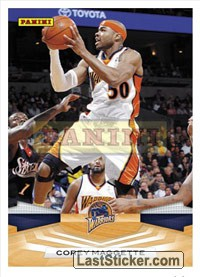 Corey Maggette (Golden State Warriors)