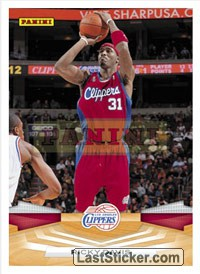 Ricky Davis (Los Angeles Clippers)
