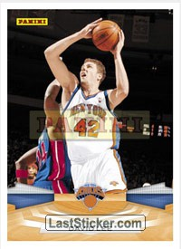David Lee (New York Knicks)