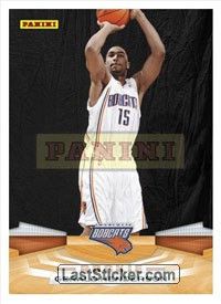 Gerald Henderson (Charlotte Bobcats) (Rookie)