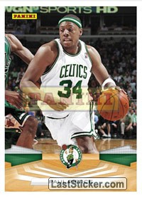 Paul Pierce (Boston Celtics)