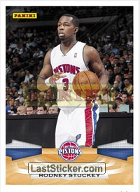 Rodney Stuckey (Detroit Pistons)