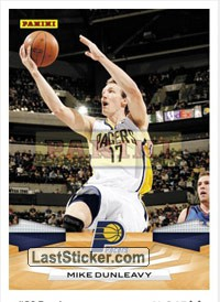 Mike Dunleavy (Indiana Pacers)