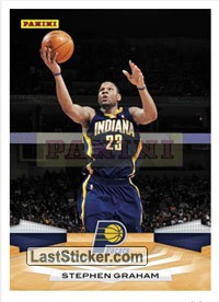 Stephen Graham (Indiana Pacers)