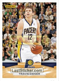 Travis Diener (Indiana Pacers)