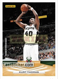 Kurt Thomas (Milwaukee Bucks)