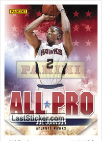 Joe Johnson (Atlanta Hawks) (All-Pro Team)