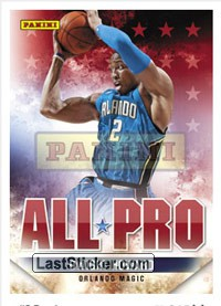 Dwight Howard (Orlando Magic) (All-Pro Team)